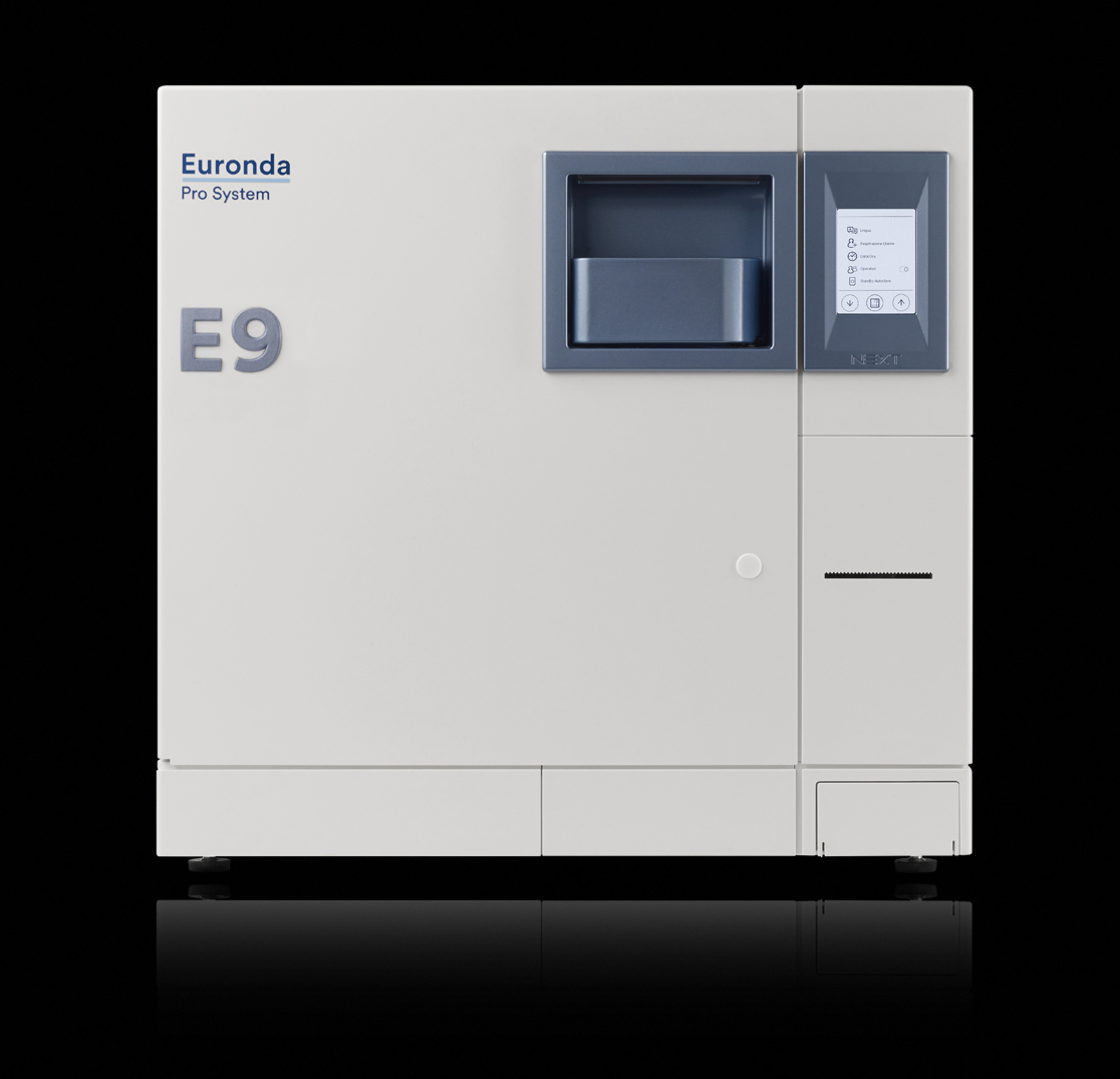 autoclave e9 next