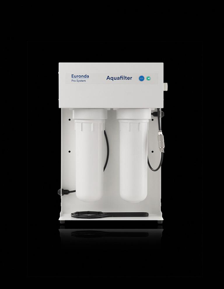 euronda aquafilter
